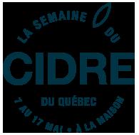Semaine du cidre du Québec