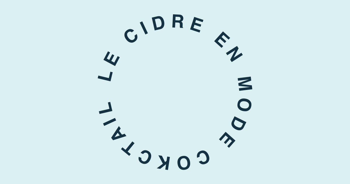 Le cidre en mode cocktail – Atelier cidres et cocktails