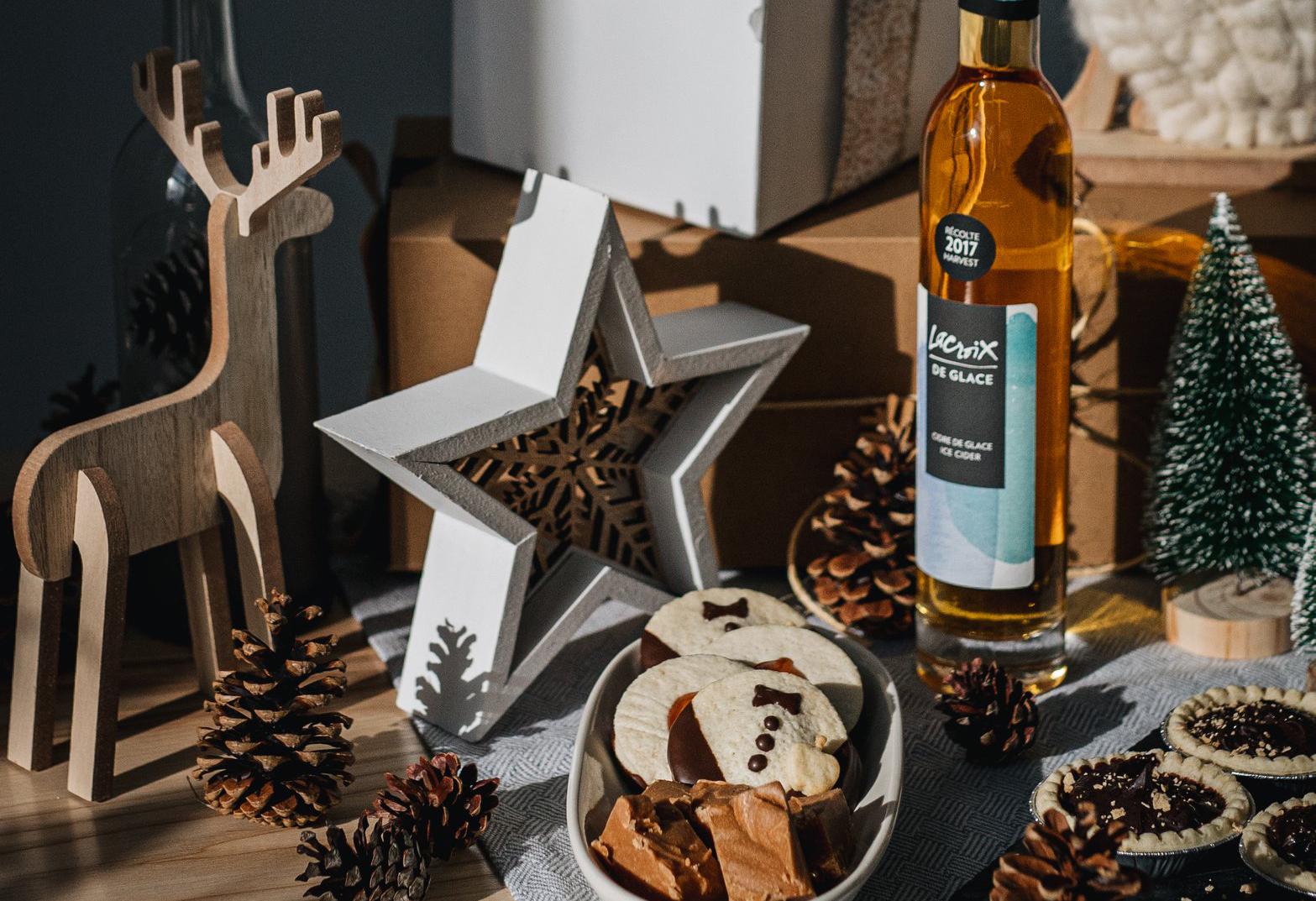 Nouveautés & idées cadeaux pour les fêtes